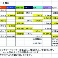 レーシングサービス情報!